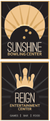 Sunshine Bowling Reign Entertainment